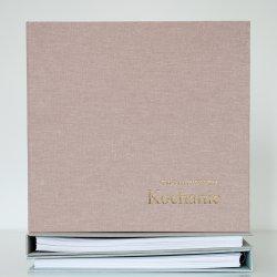 Album, pamiętnik dziecka, 'Twoja Historia Kochanie', wersja różowa