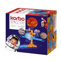 Klocki Korbo Space 131