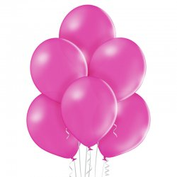 Balon lateksowy Pastel Rose - 30 cm