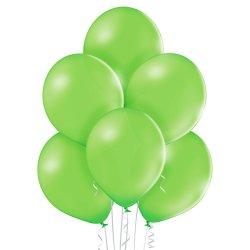 Balon lateksowy Lime Green - 30 cm