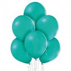 Balon lateksowy Pastel Turquoise - 30 cm