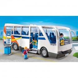 Playmobil 5106 - Szkolny autobus wycieczkowy - City Life