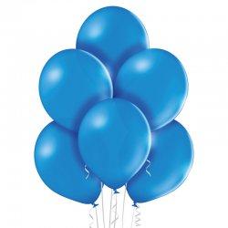 Balon lateksowy Pastel Mid Blue - 30 cm