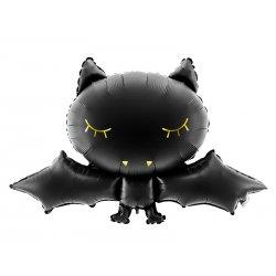 Balon w kształcie Nietoperza - 80 x 52 cm