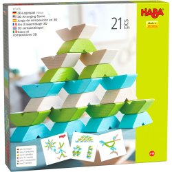 Haba 305458 - układanka 3D Varius