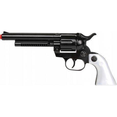 Pistolet (Rewolwer) na kapiszony - Cowboy - Gonher 121/6