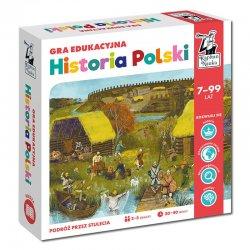 Historia Polski, planszowa gra edukacyjna
