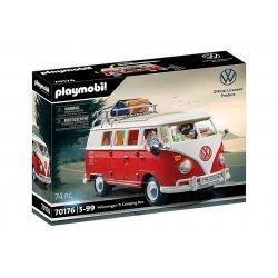 Playmobil 70176 - Camping Bus Volkswagen T1