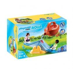 Playmobil 70269 - huśtawka wodna z konewką
