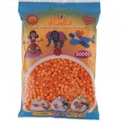 Hama 201-79 kolor morela, Dodatkowe koraliki Hama Midi 3000 szt
