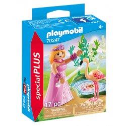Playmobil 70247 - Księżniczka z Flamingiem