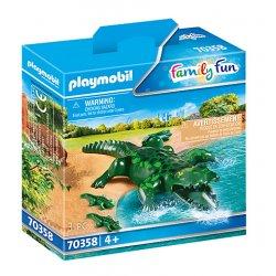Playmobil 70358 - Aligatory