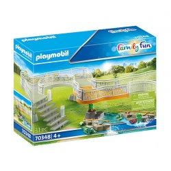 Playmobil 70348 - Platforma widokowa