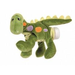 Pacynka - Pluszowy Dinozaur - Egmont