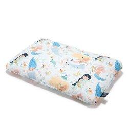 Poduszka Bed Pillow - Mermaid Playground