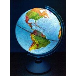 Interaktywny podświetlany Globus z aplikacją, AlaySky's Globe, 32 cm