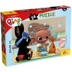 Lisciani: Bing - Puzzle Plus 24