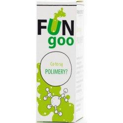 Co to są polimery? - Zestaw Eksperyment Fun goo
