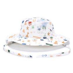 Safari Hat La Millou, French Riviera Boy