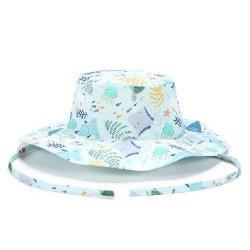Safari Hat La Millou, Deep Blue