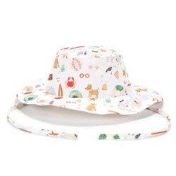 Safari Hat La Millou, French Riviera Girl