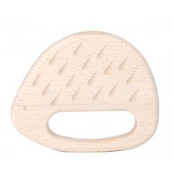 Bajo 11310 - drewniany gryzak Jeż