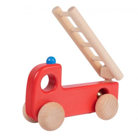 Drewniana Straż Pożarna - BAJO - 41810