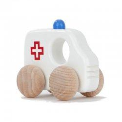 Ambulans Zabawka - Karetka Pogotowia - Bajo 44330 H1