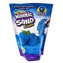 Piasek Kinetyczny o zapachu jagód - Kinetic Sand - 227 g
