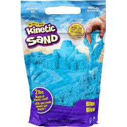 Kinetic Sand - Spin Master - kolor niebieski - 907 gram