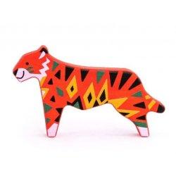 Bajo 25250 - figurka Tygrys
