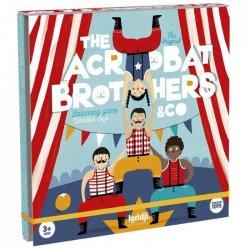 Drewniana równoważnia The acrobat brothers - Londji