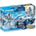 Playmobil 70532 - Wyprawa śnieżna - MONSTER TRUCK