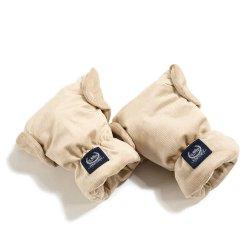 Mufka rękawice Aspen Winterproof, Sand, La Millou
