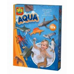 Ses 13072 - Morskie zwierzątka do kąpieli