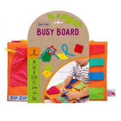Busy Board -Tablica manipulacyjna - Roter Kafer