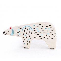 Bajo 25250PB, miś polarny, Polar Bear