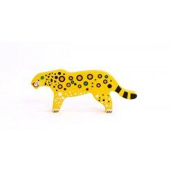 Bajo 25250L, figurka lampart, Leopard