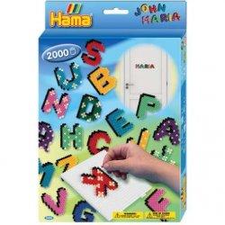 Hama 3424 - Literki