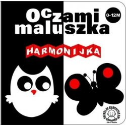Oczami maluszka – Harmonijka