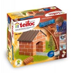 Domek - Budowle z cegiełek - Teifoc 1022