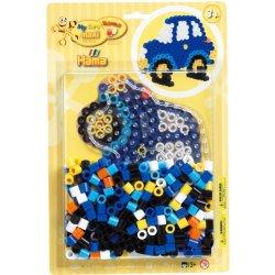 Hama Maxi 8922 - AUTO - koraliki w blistrze