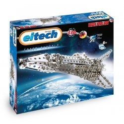 Eitech C04 - Statek Kosmiczny Space Shuttle