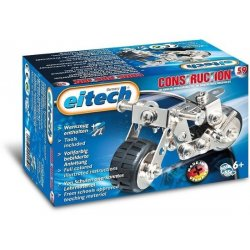 Eitech C59 - MOTOR Zabawka Konstrukcyjna