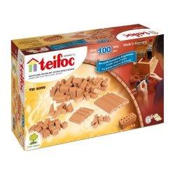 Teifoc 4090 - Cegiełki dodatkowe