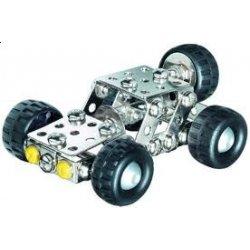 Mini Jeep - Klocki konstrukcyjne EITECH - C57