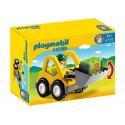 Playmobil 6775 - Koparka + Figurka