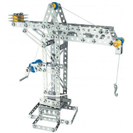 Dźwig - Klocki Konstrukcyjne Eitech - C05