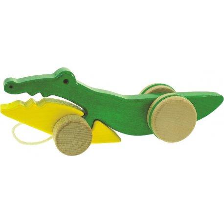 Krokodyl - BAJO - 23210 - Crockodile