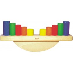 Waga z klockami - BAJO - 34610 - Scale